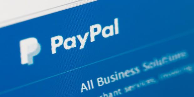 Using PayPal for online gambling at casino sites | Northwich Guardian