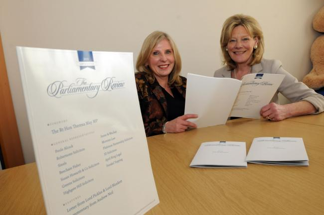 Susan Howarth Solicitors