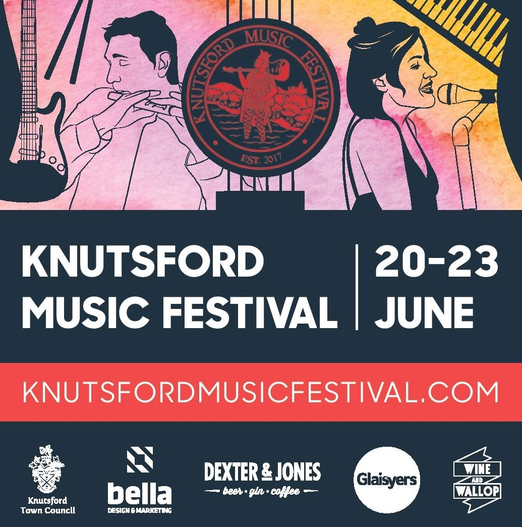 Knutsford Music Festival