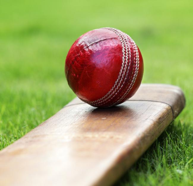 Cheshire's defence of a Unicorns Knockout Trophy they claimed last season is over following a six-wicket defeat at Lincolnshire in a rain-affected second-round encounter at Bracebridge Heath on Sunday