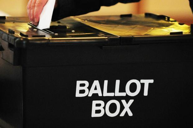 Voter turnout at council elections revealed ahead of count