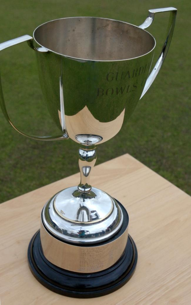 Jason Cornes, from Mid-Cheshire Bowling Association Premier Division champions Castle, is the only former champion to progress to the final of the 73rd edition of the Guardian Cup