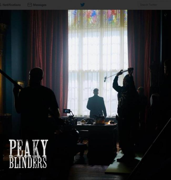 Peaky Blinders to return for series five this month with Arley Hall to feature prominently