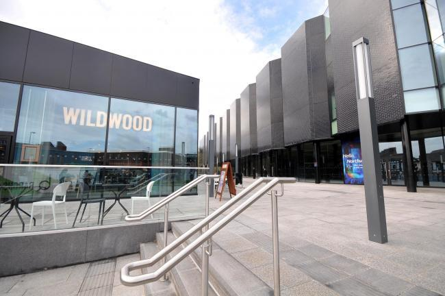 Council funds are expected to cover the losses at Barons Quay